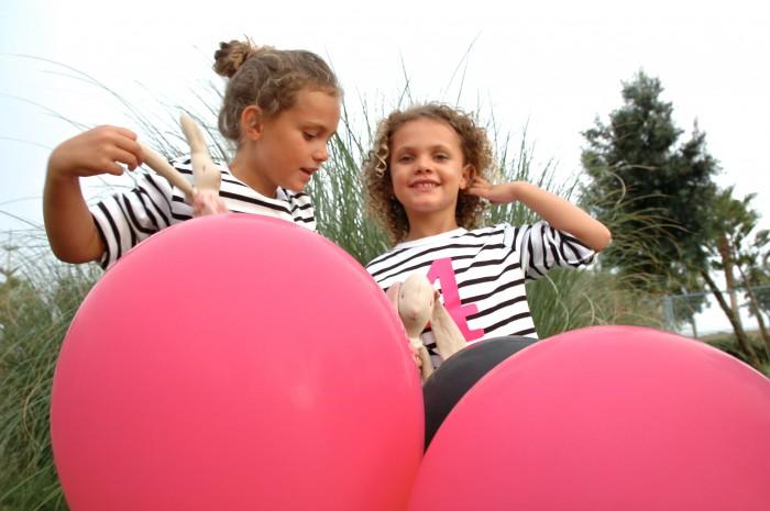 Fiesta de Globos y burbujas con Baobad_10