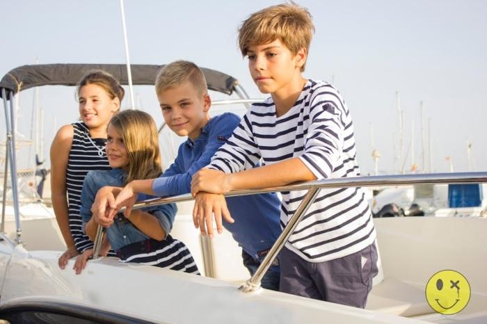 2 un paseo en barco por Almería