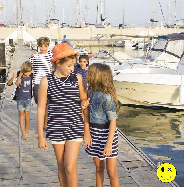 15 un paseo en barco por Almería