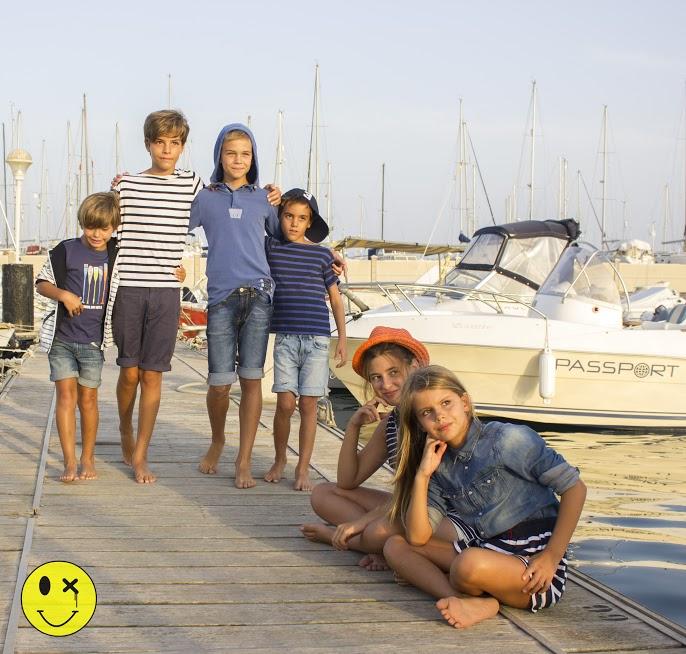 17 un paseo en barco por Almería
