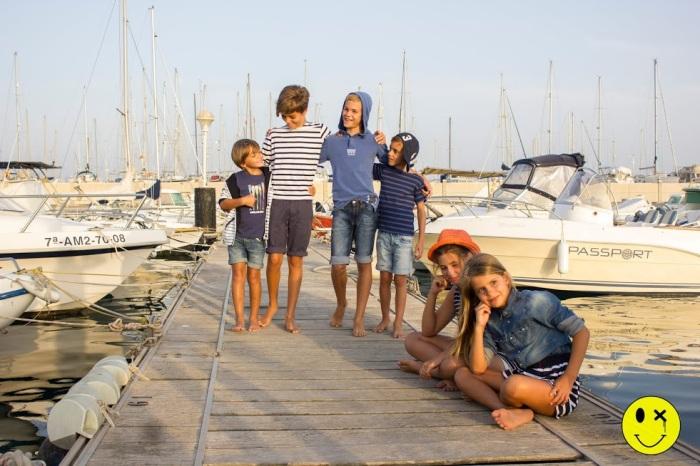 18 un paseo en barco por Almería