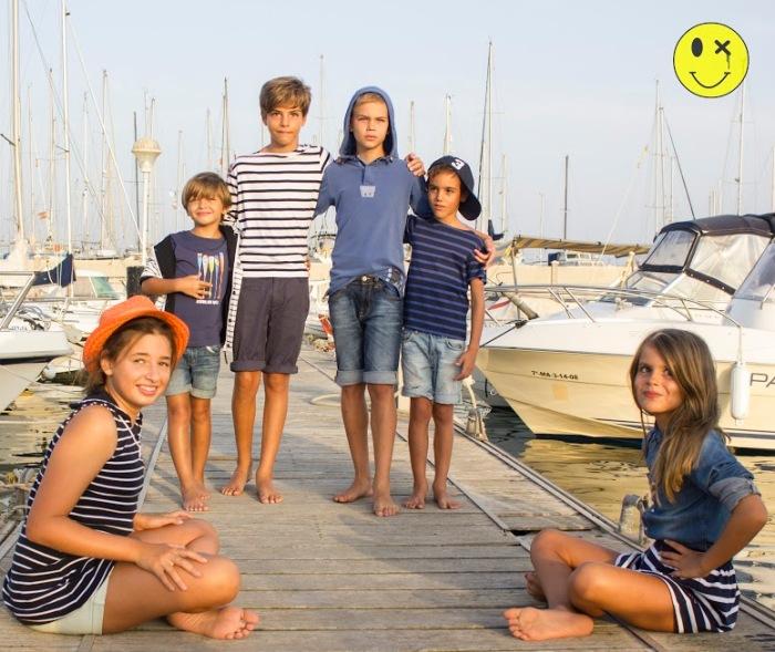 19 un paseo en barco por Almería
