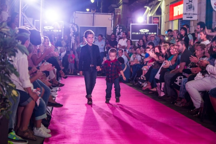 dos amiguitos moda niños