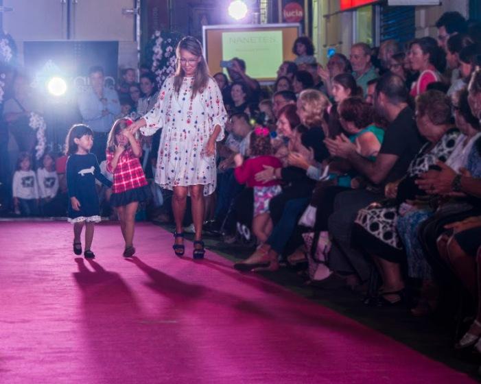 mamas valientes moda niños