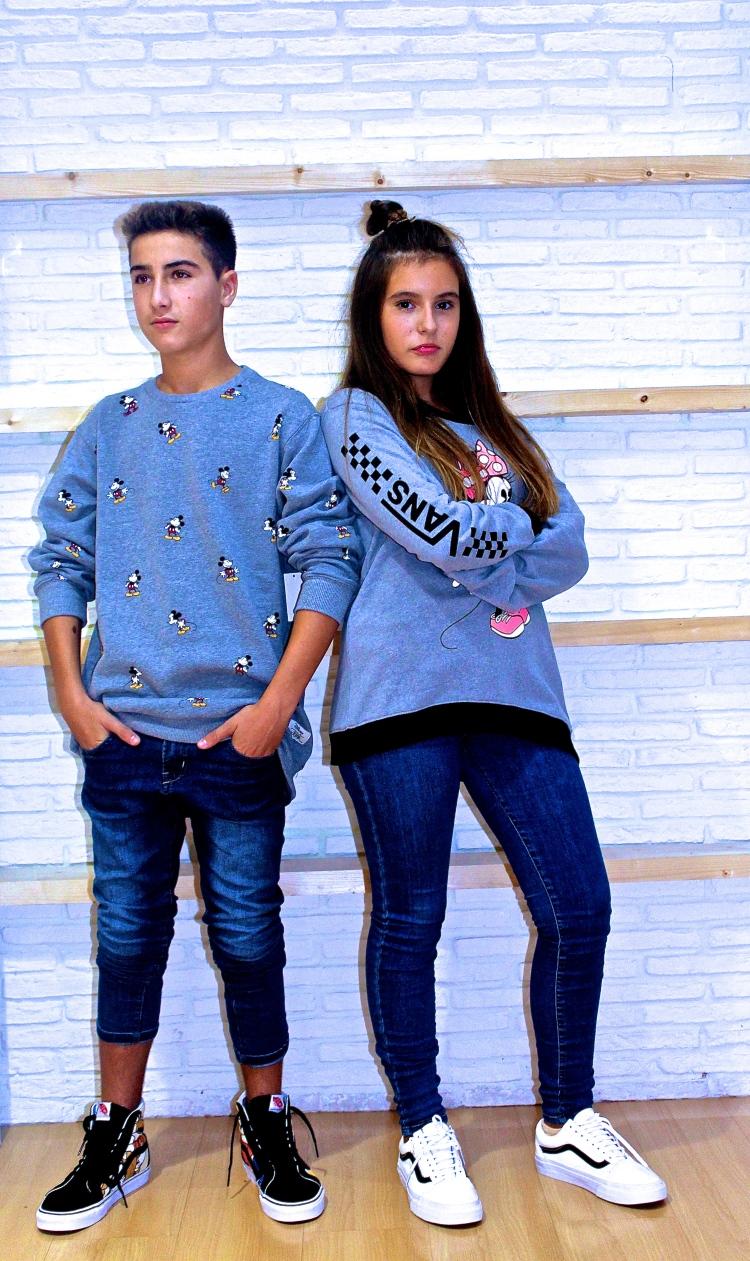 chico y chica con mod vans 2016