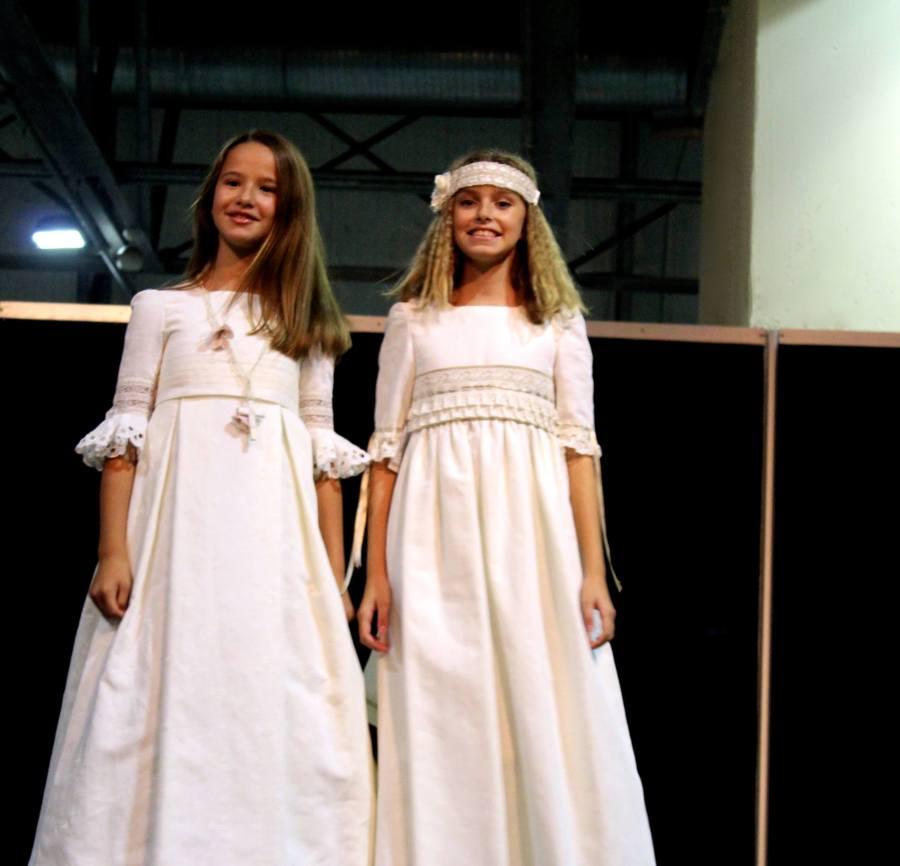 moda ceremonias y comuniones almeria 2015-2016 colores cálidos