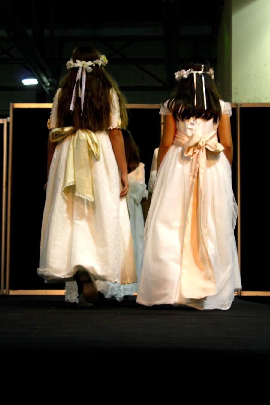 lazos princesa comunión moda infantil almería 2015-16