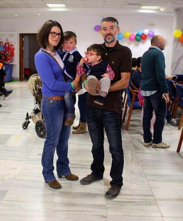 EXPO FAMILIAR EN EL EJIDO Y CIRCULO CULTURAL Y RECREATIVO 2015