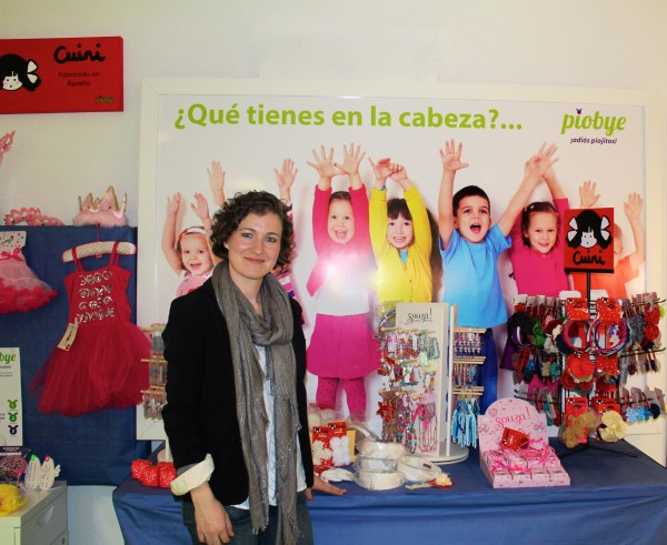 NO PIOJOS PARA LOS PEQUES EXPO FAMILI
