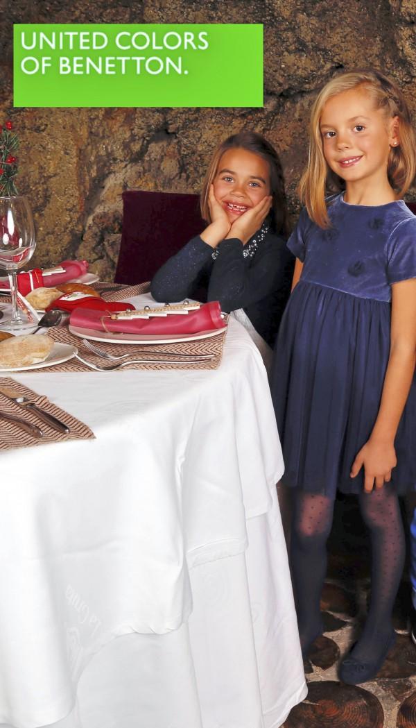 cena de navidad nochebuena con los peques