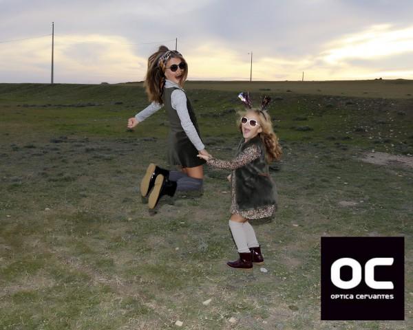 moda infantil gafas de sol para peques