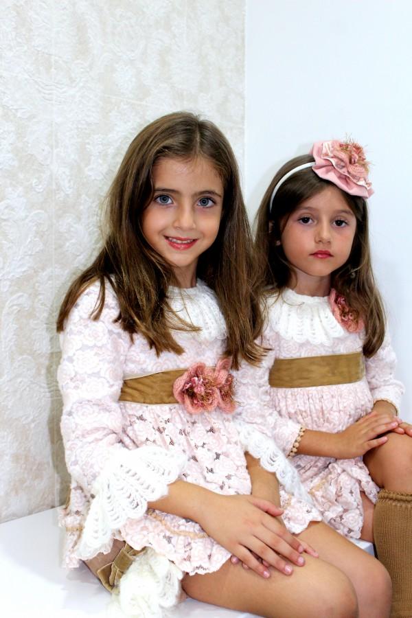 super mini modelos moda infantil 2016