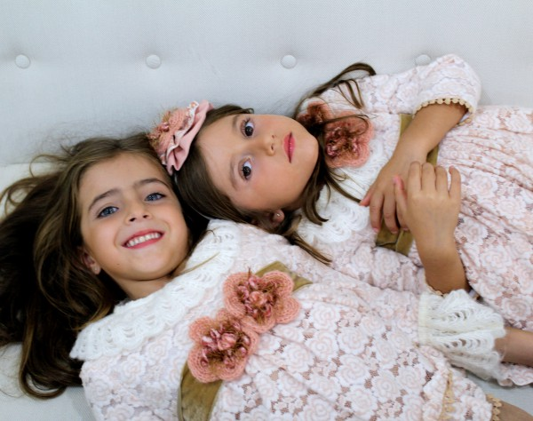 moda infantil para niñas 2016
