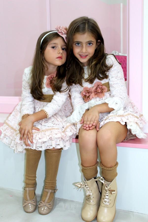 moda infantil con mini bellezas 2016