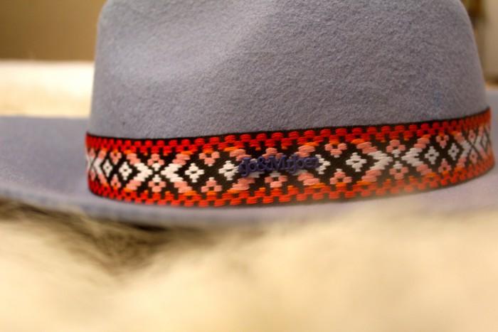 sombrero etnico