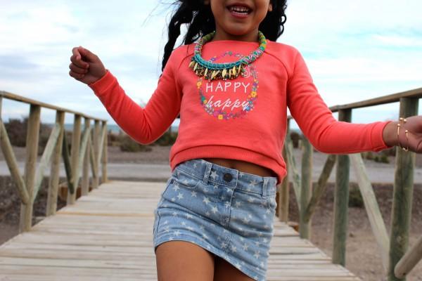 MODA INFANTIL ALMERIA HAWAIANA TRENDY 2016 LOCURA DE PRIMAVERA