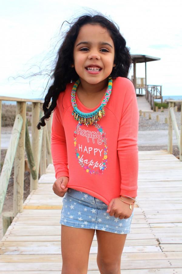 HAWAIANA MUY TRENDY 2016 PRIMAVERA MODA INFANTIL ALMERIA