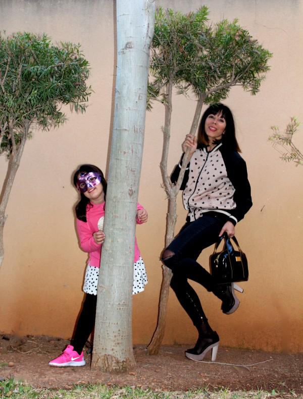 moda infantil almeria con mamá trendy a la última 2016