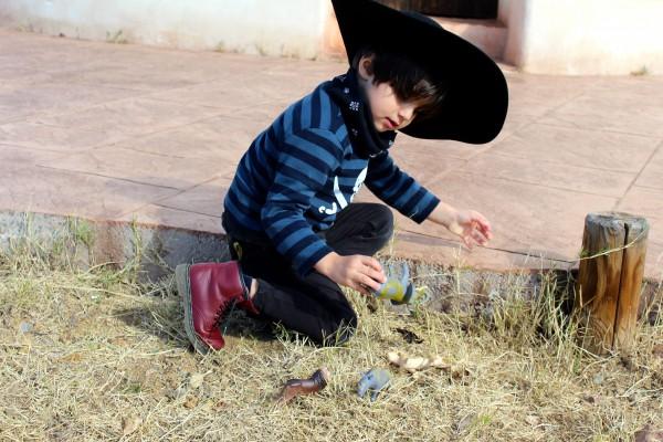 moda infantil almería botines para niños burdeos Dr martens