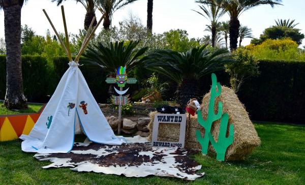 tienda de indios lo más trendu para tu fiesta de cumple west moda infantil almeria