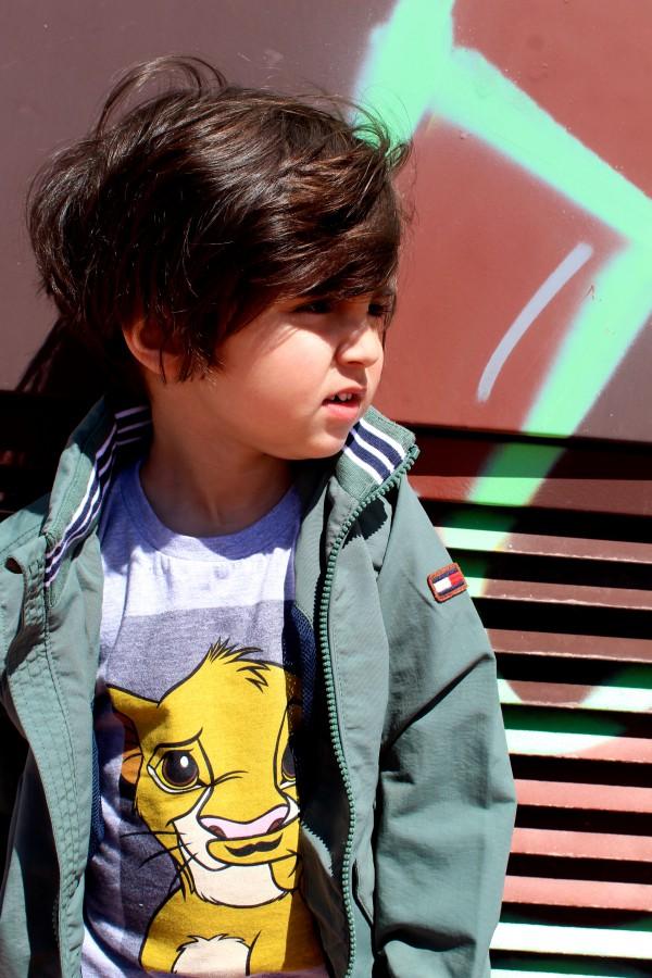 moda urban para esta primavera moda infantil almeria