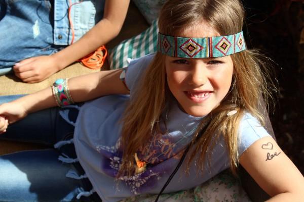 looks benetton moda infantil almeria