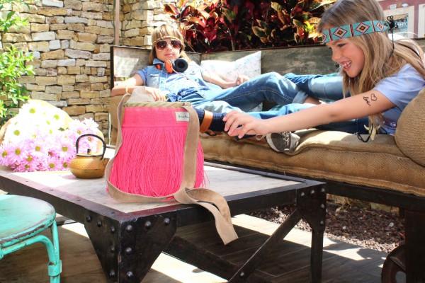 moda infantil almeria nos presenta moda muy hippie chic con benetton