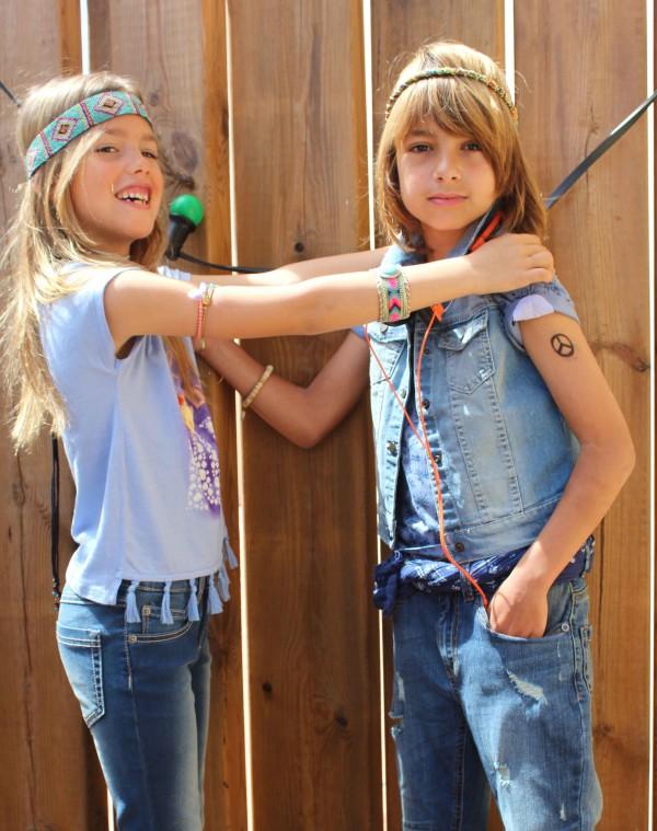 moda infantil almeria 2016 primavera verano con benetton