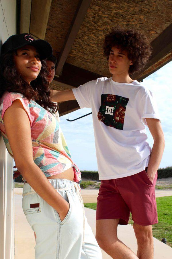 moda sufer para este verano con camisetas muy chulas moda infantil almeria