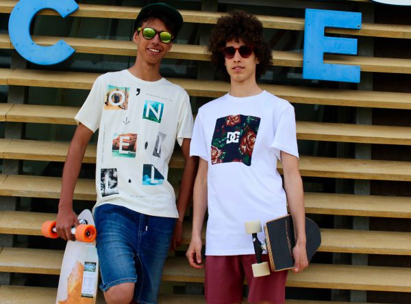 ropa surf para adolescentes moda infantil almeria