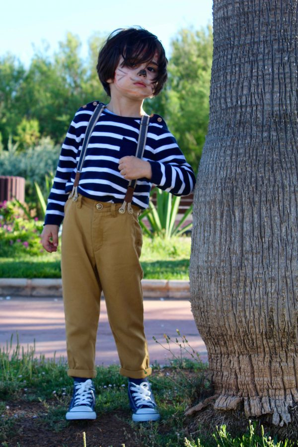fiesta de cumple temática safari para niños muy trendy y divertida