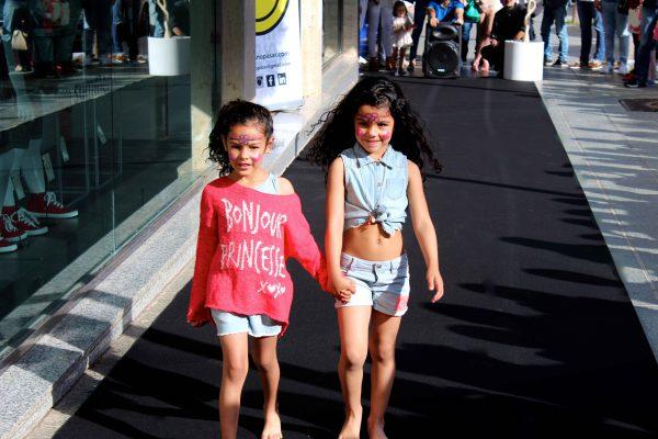 moda niños con benetton infantil almería