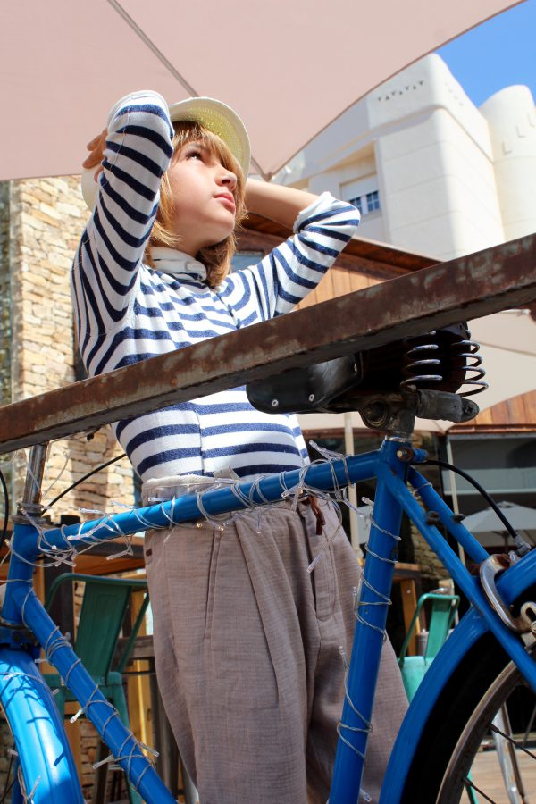 moda infantil almeria marinero chic niño 2016