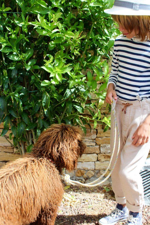 moda infantil almería 2016 primavera verano chic