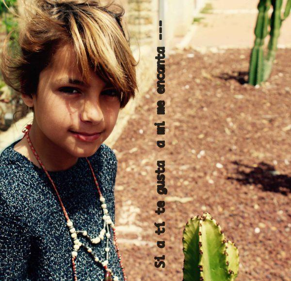 estilo hippie muy chic para niño con estilo moda infantil almería