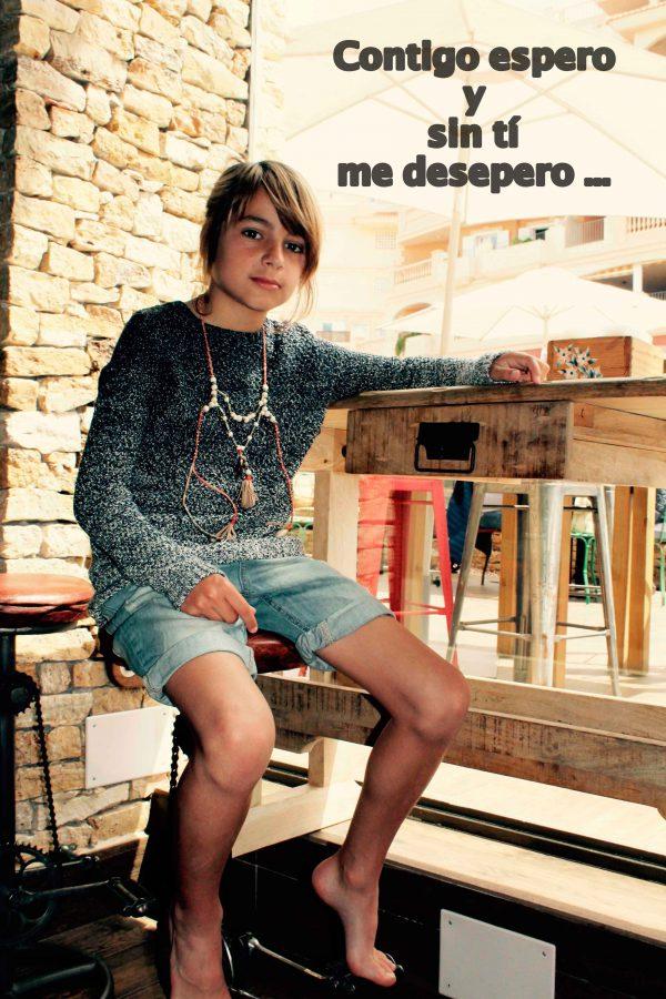 moda infantil almería aire hippie chic 2016