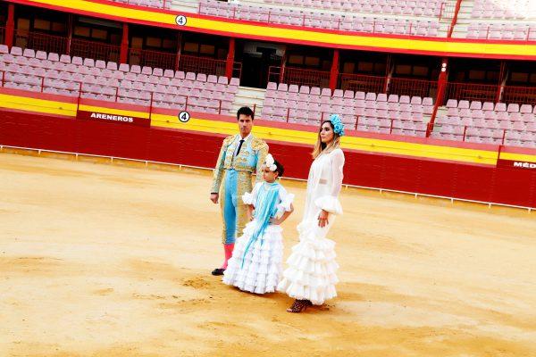moda infantil almeria 2016 moda flamenca