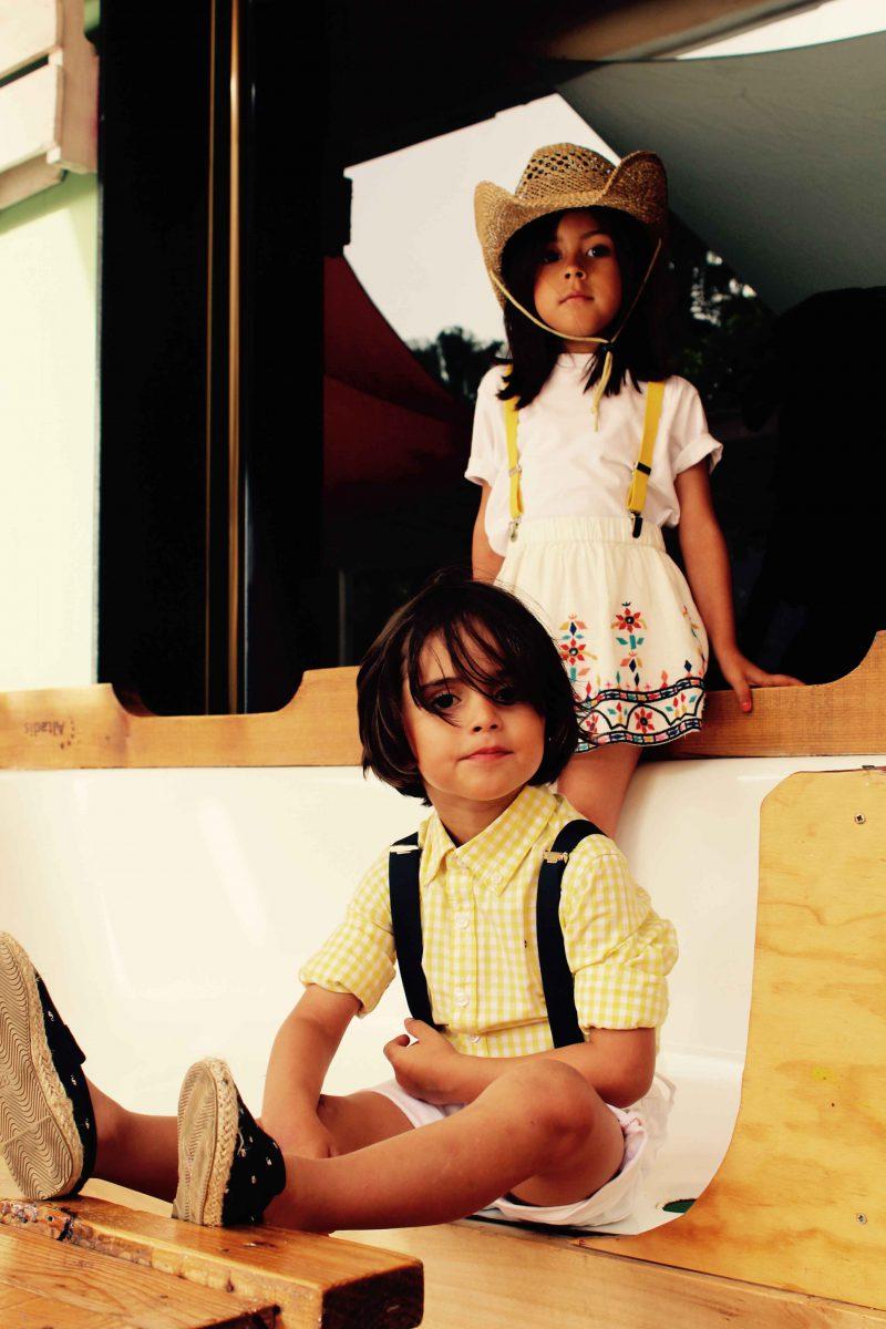 moda infantil almería look mejicanos 2016 chic