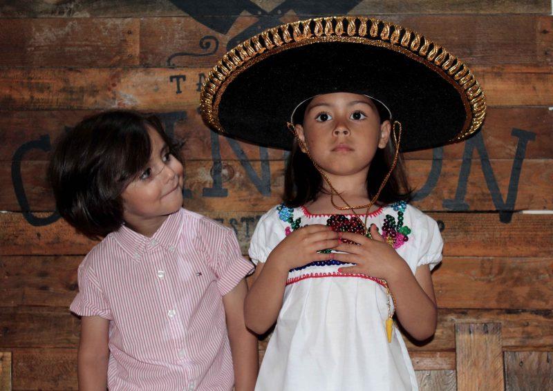 moda infantil artesanal para los más peques fashionistas