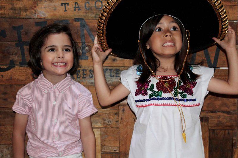 camisas artesanales auténticas de méxico moda infantil almeria 2016