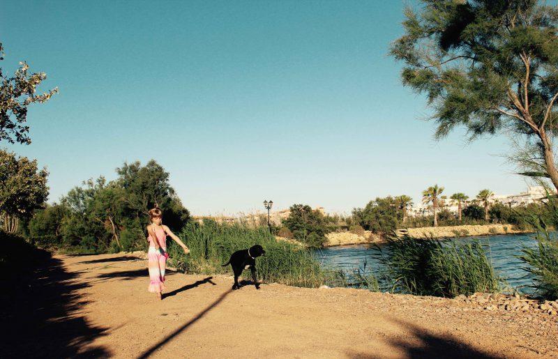 wacamono y melé beach para este verano moda infantil almería hippie