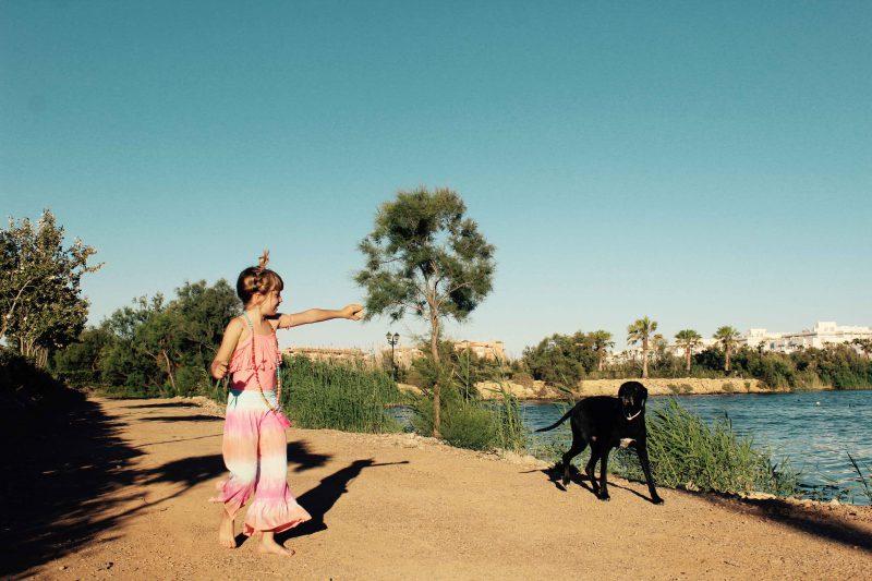 moda infantil almería con moda a la última wacamono y melé beach