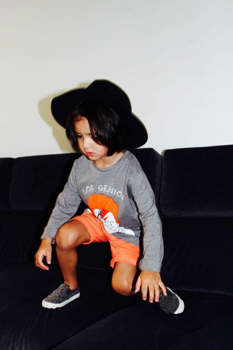 aire retro con nosotros en nuestro blog de moda infantil