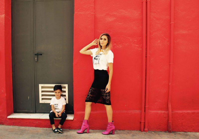 camietas personalizadas de pinneapplestyle con nosotros en nuestro blog de moda infantil hoy