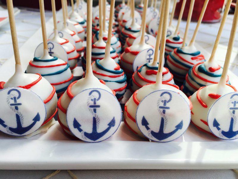 mesa nautica en moda infantil almería