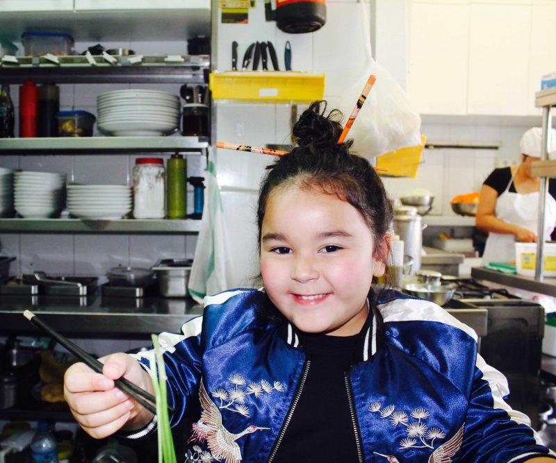 bomber moda infantil almeria